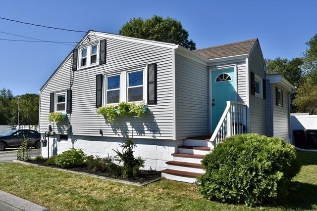 8 Hazel Street Dartmouth MA 2747