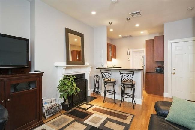 15 Garrison Street Boston MA 02116
