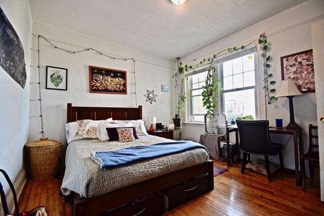 1691 Commonwealth Avenue Boston MA 02135