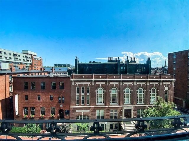 8 Garrison Boston MA 02116