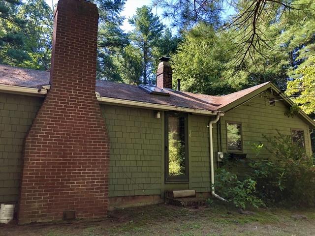 80 Mill Street Foxboro MA 02035