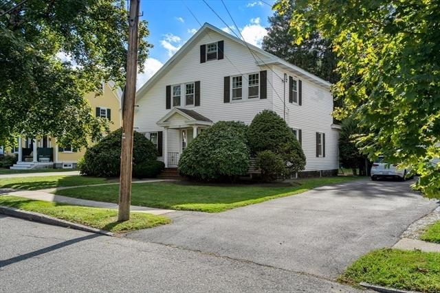 131 Luce Street Lowell MA 01852