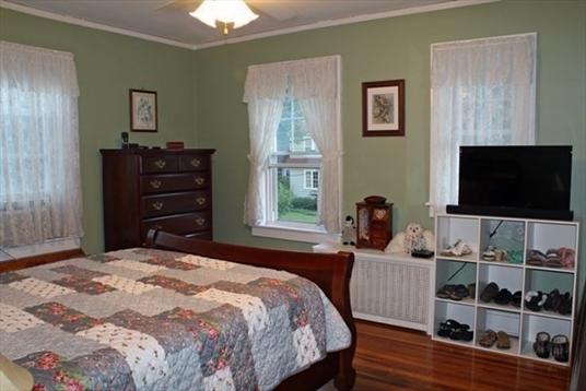 57 Haywood Street, Greenfield, MA: $275,000