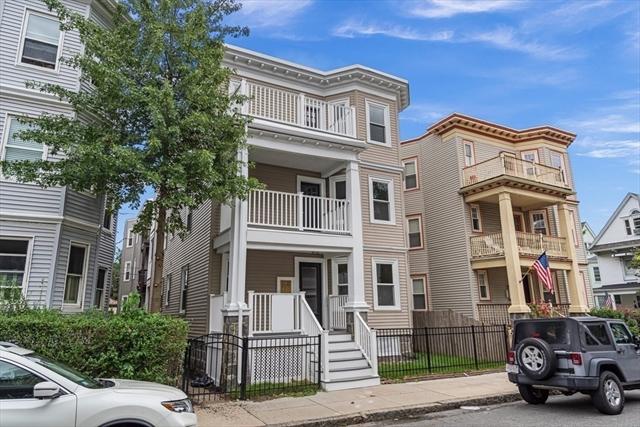 16 Hallam Street Boston MA 02125