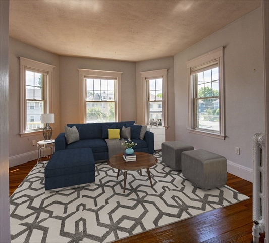 225 Belmont St, Belmont, MA, 02478,  Home For Sale