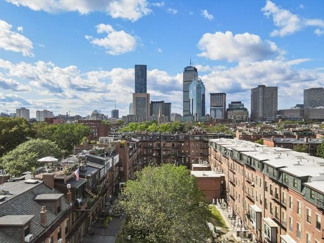 59 Rutland Street Boston MA 2118