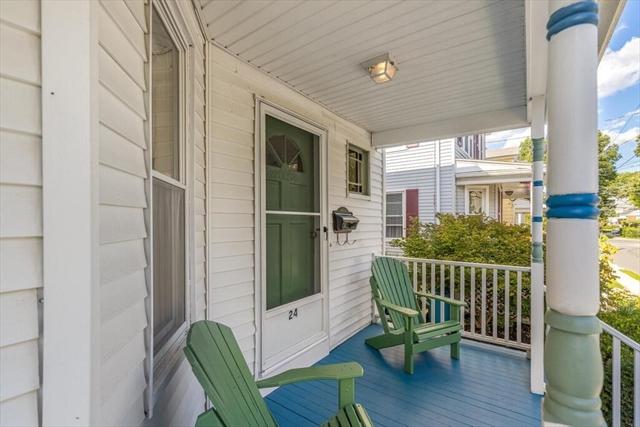 24 Cottage Street Melrose MA 02176