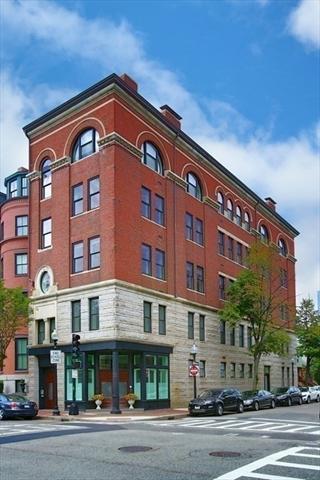 407 Shawmut Avenue Boston MA 02118