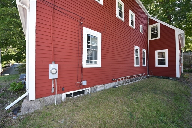193 Commercial Street Weymouth MA 02188