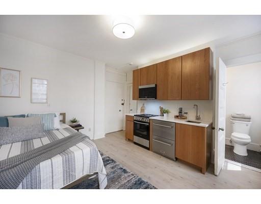 Studio, 1 Bath home in Boston for $435,000