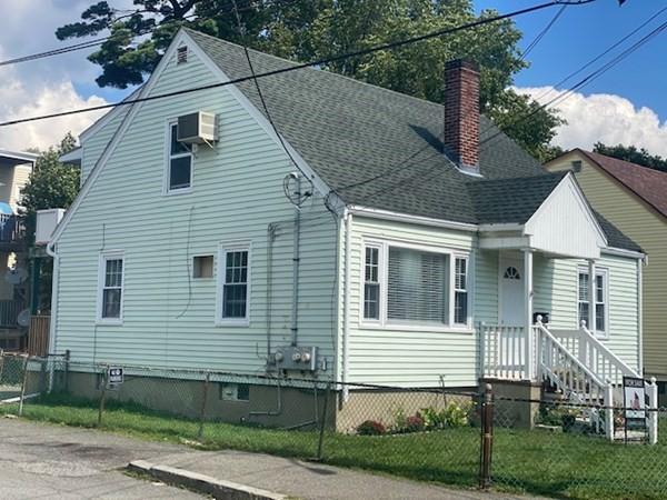 44 Silver Road Everett MA 2149