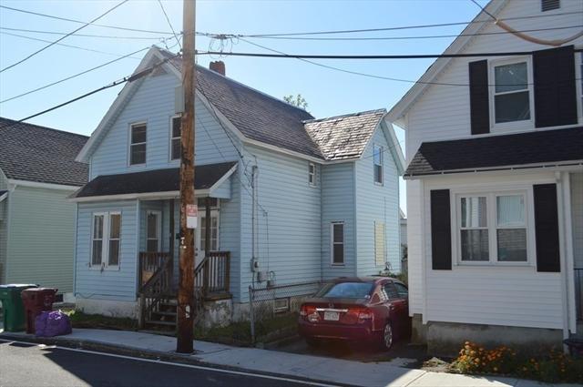 18 Arthur Street Lowell MA 1851