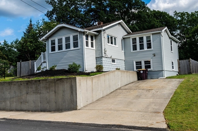 52 Circuit Avenue Weymouth MA 02188