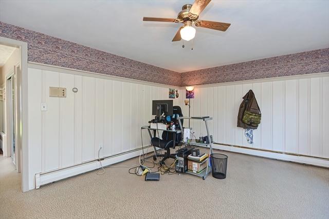 45 Martha Street Leominster MA 01453