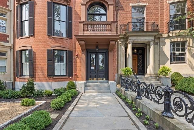 63 Mount Vernon Street Boston MA 02108