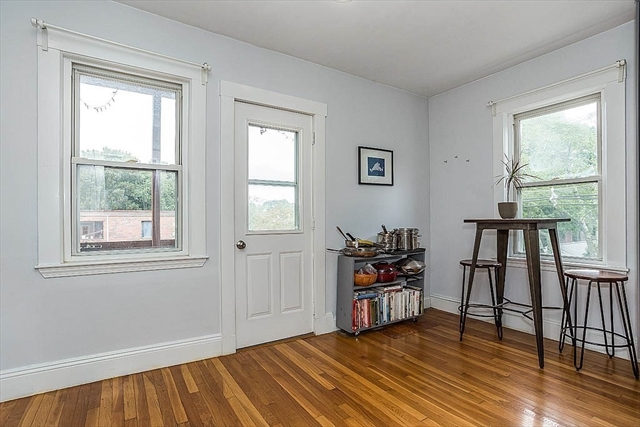 269 Forest Hills Boston MA 02130