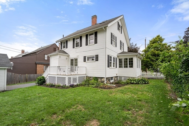 32 Norman Road Melrose MA 02176