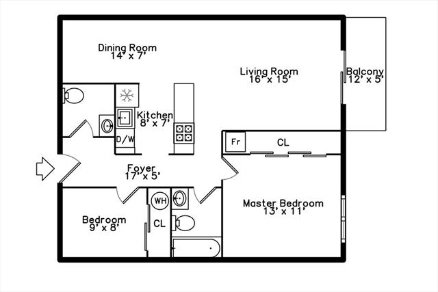 45 Loomis Malden MA 2148