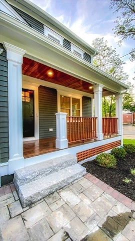 19 Beaconwood, Newton, MA, 02461,  Home For Sale
