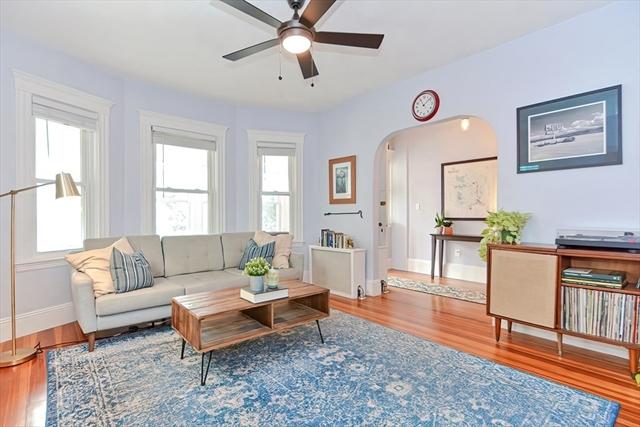 20 Denton Terrace Boston MA 2131