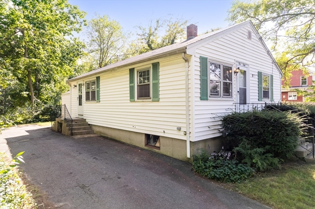960 Pleasant Street Bridgewater MA 2324