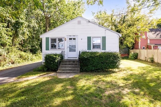 960 Pleasant Street Bridgewater MA 02324
