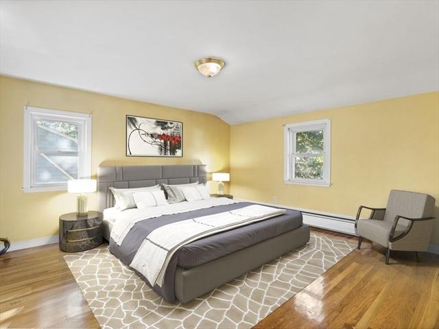 22 Highland Street Boston MA 02136