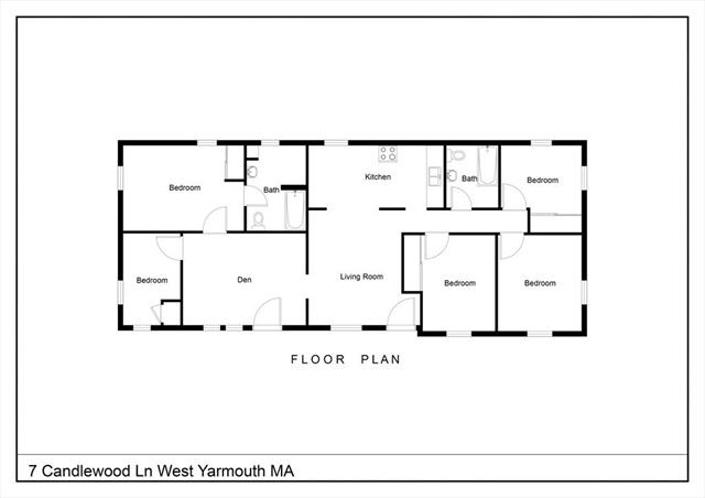 7 Candlewood Lane Yarmouth MA 02673