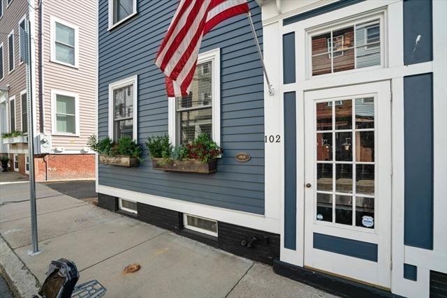 102 Bartlett Street Boston MA 2129