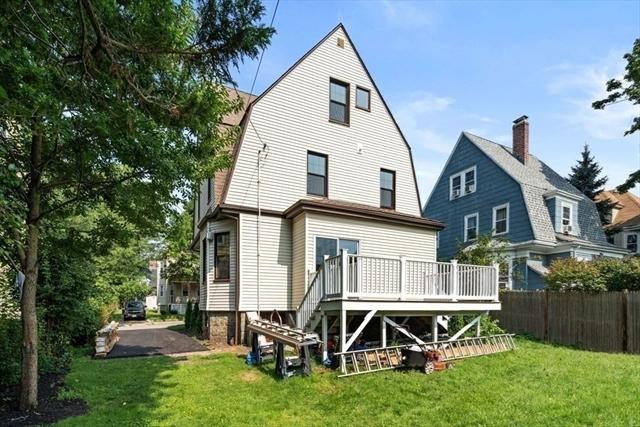 49 Westbourne Street Boston MA 02131