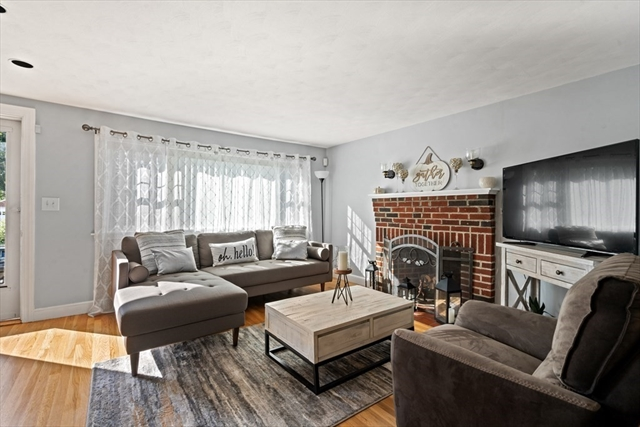 34 Meadowview Road Boston MA 02136