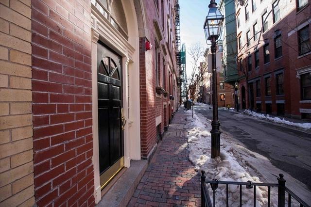 60 Myrtle Street Boston MA 02114