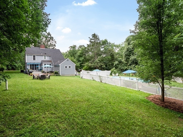 89 Stetson Road Norwell MA 2061