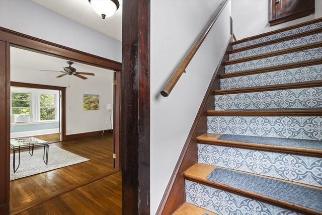 137 Brown Avenue Boston MA 02131