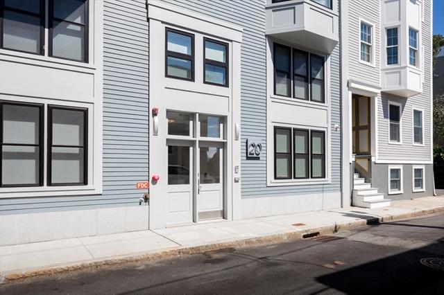 20 Haynes Street Boston MA 02128