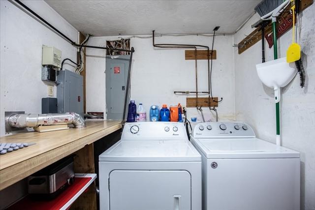 43 Linwood Street Abington MA 02351