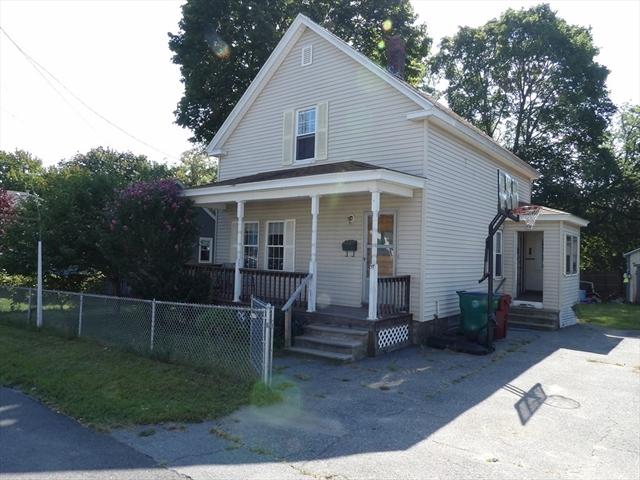 57 Alma Street Lowell MA 01854