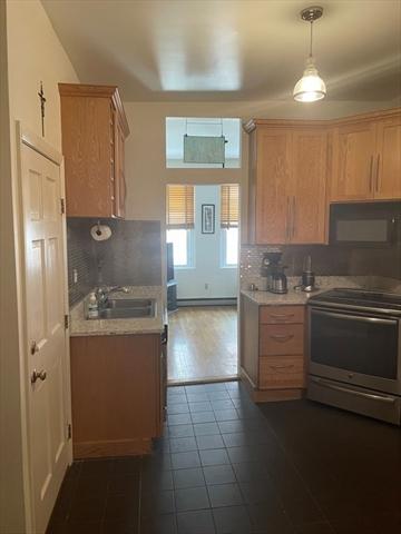 162 Endicott, Boston, MA, 02113, North End Home For Sale
