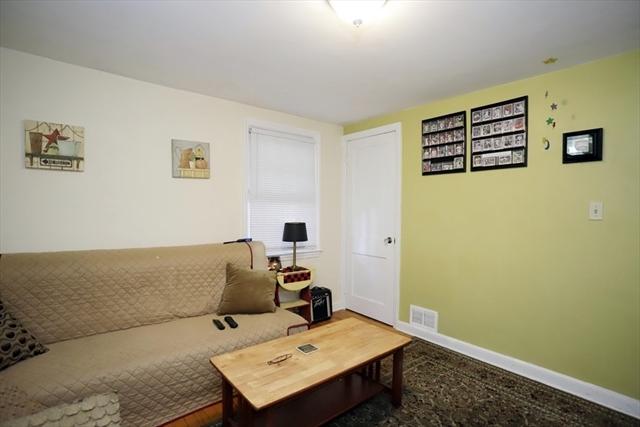 317 Commonwealth Avenue New Bedford MA 2740