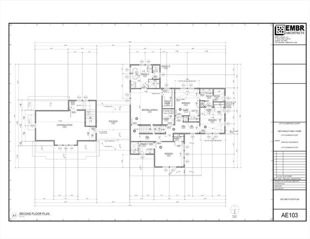 1 Elmwood Court Marshfield MA 2050