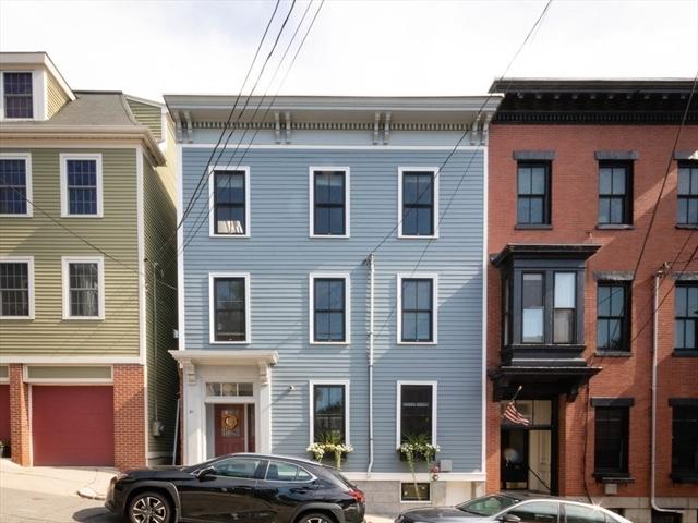 21 Salem Street Boston MA 02129