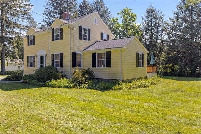 63 Plain Road Wayland MA 1778