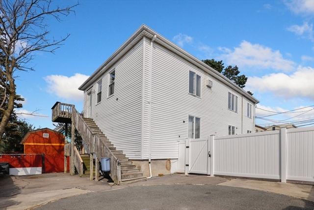 28 Bates Street Revere MA 02151