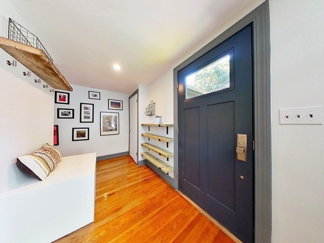 245 BURGESS Avenue Westwood MA 2090