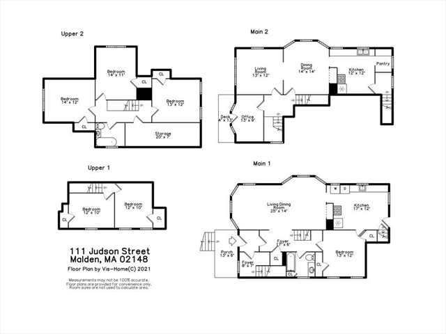 111 Judson Street Malden MA 02148