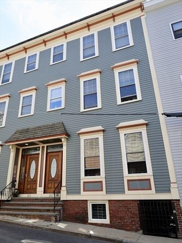 283 Bowen Street Boston MA 2127
