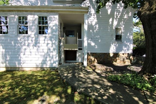 210 Pleasant Street Weymouth MA 2190