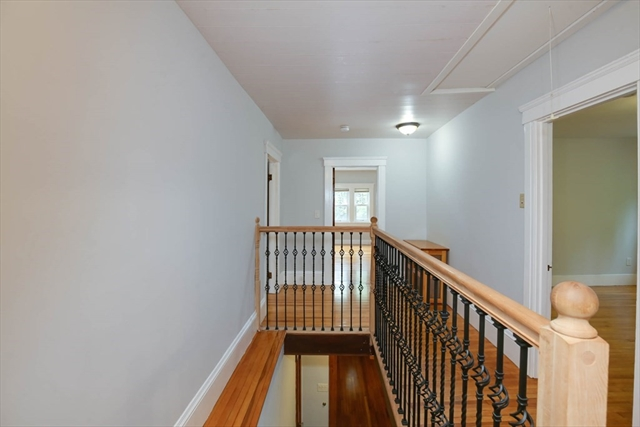 1301 Pleasant Street Worcester MA 01602