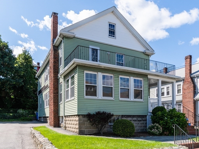 575-577 School St, Belmont, MA, 02478,  Home For Sale