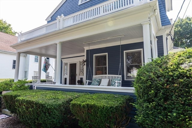 150 Pleasant Street Bridgewater MA 2324